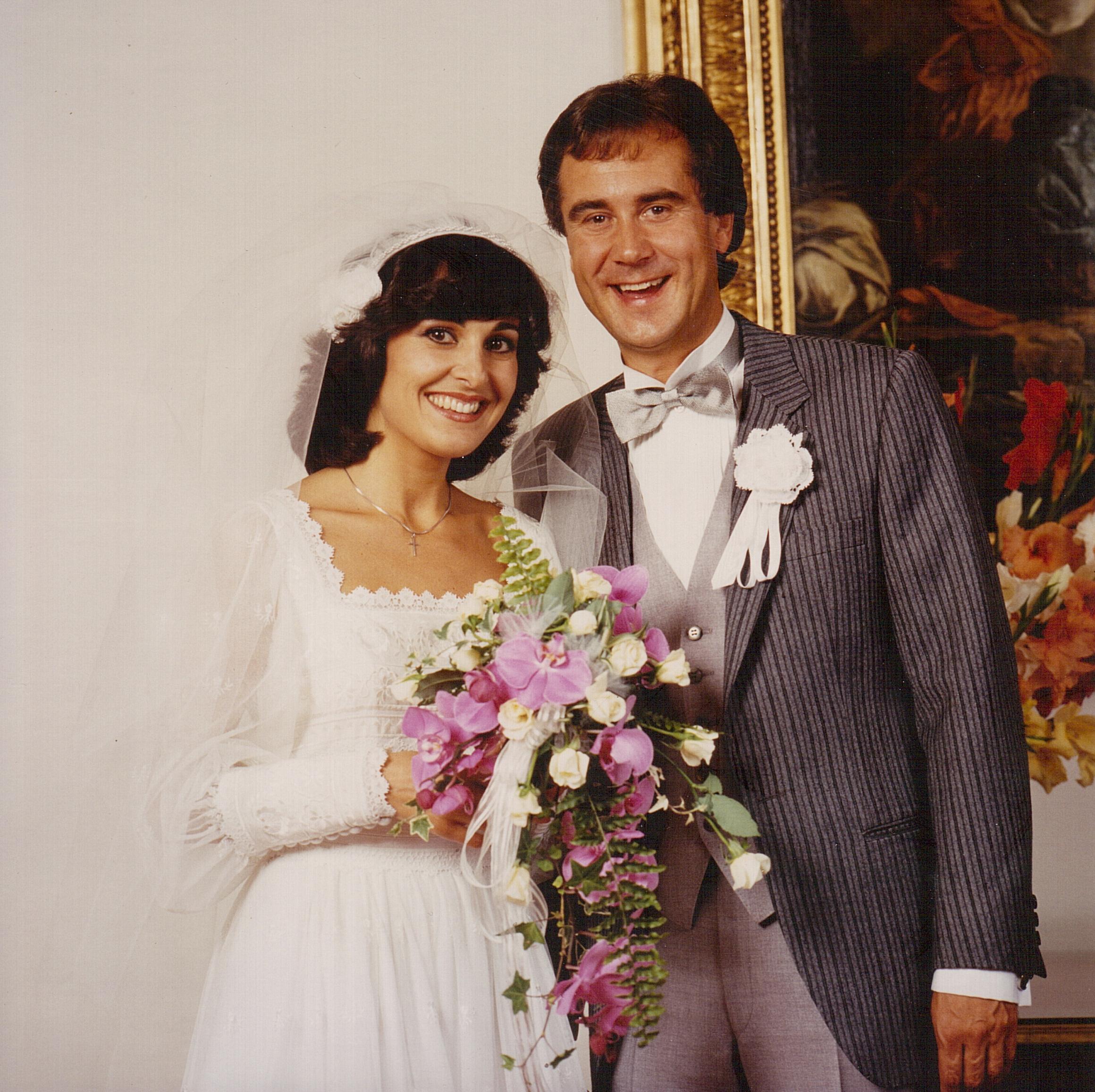 Paola Und Kurt Felix